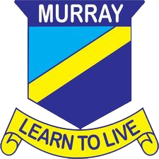 Murray High School logo